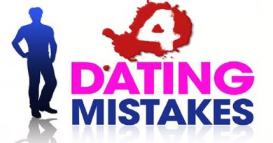 Dating Mistakes Guys Make