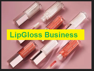 How to Start a LipGloss Business