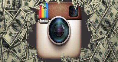 How do I make money with Instagram
